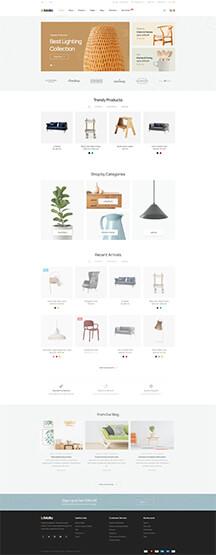 02 - furniture store