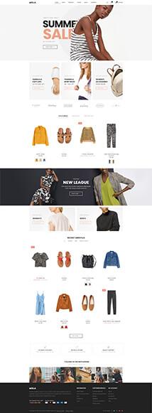 08 - fashion store