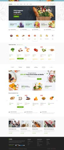 28 - food market